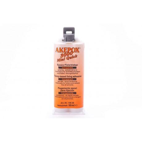 Akepox 3000