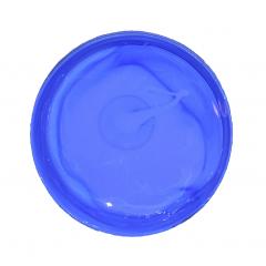 "Pigment Polyester ""Blau"""