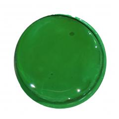 """Pigment en Polyester """"Vert"""""""