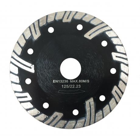 Disc Turbo Ø 125