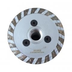 Mini-disque Ø 65 M14