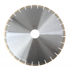 Festplatte silent für marmor Ø 400