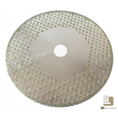 Scheibe Ø 180 Aluminium-Elektrolyt-Kondensator