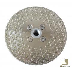 Disque Electrolytique Ø 125 M14