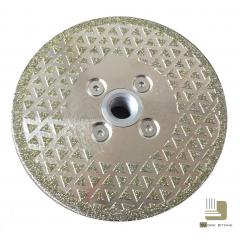 Festplatte Aluminium-Elektrolyt-Kondensator Ø 115 M14