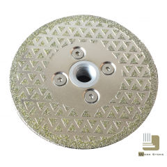 Festplatte Aluminium-Elektrolyt-Kondensator Ø 100 M14