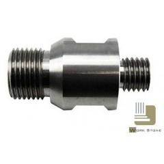 Adaptateur 1/2 gas - M14